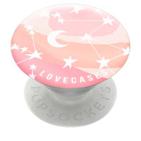 PopSockets x Lovecases Universal 2-in-1 Stand & Grip - Starry Design