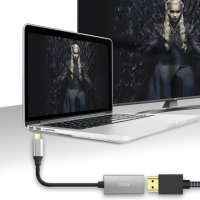 Olixar Macbook USB-C To HDMI 4K 60Hz Adapter