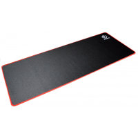 Rebeltec Ultra Glide Non-Slip Universal Keyboard & Mouse Mat - Black