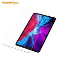 "PanzerGlass iPad Pro 12.9"" 2020 Glass Screen Protector"