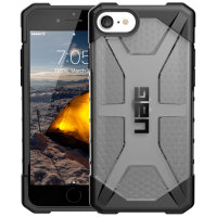 UAG Plasma Apple iPhone SE 2020 Case - Ash