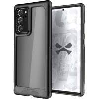 Ghostek Atomic Slim 3 Samsung Galaxy Note 20 Ultra Case - Black