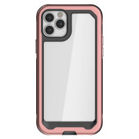 Ghostek Atomic Slim 3 iPhone 12 Pro Case - Pink
