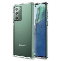 Olixar ExoShield Samsung Galaxy Note 20 Case - 100% Clear