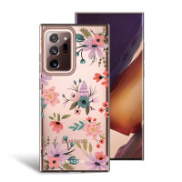 LoveCases Samsung Galaxy Note 20 Ultra Gel Case - Ditsy Flowers