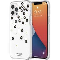 Kate Spade New York iPhone 12 Pro Max Hardshell Case - Flowers