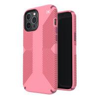 Speck iPhone 12 Pro Max Presidio2 Grip Slim Case - Pink