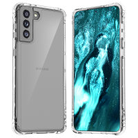 Araree Samsung Galaxy S21 Plus Mach Slim Case - Clear