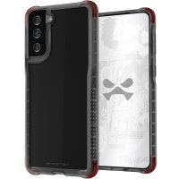 Ghostek Covert 5 Samsung Galaxy S21 Plus Thin Case - Smoke