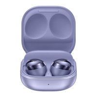 Official Samsung Galaxy Buds Pro Wireless Earphones - Phantom Violet
