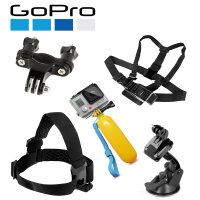 The Ultimate GoPro 9 in 1 Accessory Starter Pack