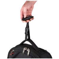 Goobay Travel Portable Handheld Digital Luggage Scale W/ 40KG Limit