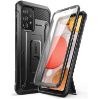 Supcase Unicorn Beetle Pro Samsung Galaxy A52 Case & Screen Protector