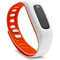 Healthspan NutriCoach Wireless Fitness Activity Tracker - White