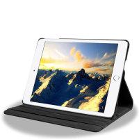 "iPad Air 9.7"" 2013 1st Gen. 360° Rotation Stand Flip Case - Black"