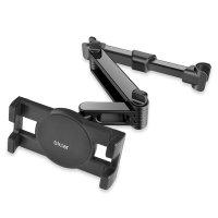 Olixar Universal Headrest 7.9 - 12.9 Inch Tablet Mount - Black