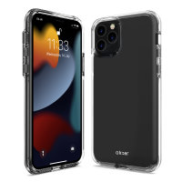 Olixar Ultra-Thin iPhone 13 Pro Case - 100% Clear