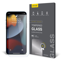 Olixar iPhone 13 Pro Max Tempered Glass Screen Protector