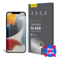 Olixar iPhone 13 Anti-Blue Light Glass Screen Protector