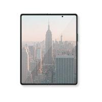 Olixar Samsung Galaxy Z Fold 3 Film Screen Protectors - Twin Pack