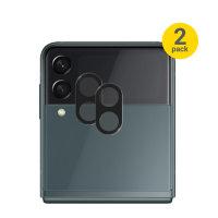 Olixar Samsung Galaxy Z Flip 3 Camera Protectors - Two Pack