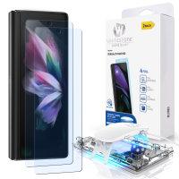 Whitestone Dome Samsung Galaxy Z Fold 3 Screen Protector - 2 Pack