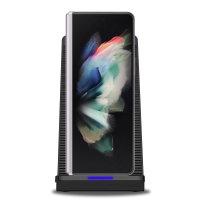 Olixar Samsung Galaxy Z Fold 3 10W Wireless Charging Stand