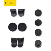 Olixar Ultimate Gaming Controller Accessories Bundle - Black