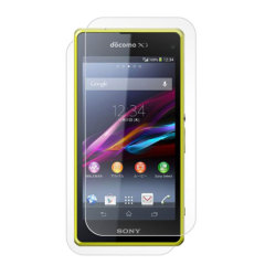 0.2mm Full Body Tempered Glass Screen Protector for Xperia Z1 Compact