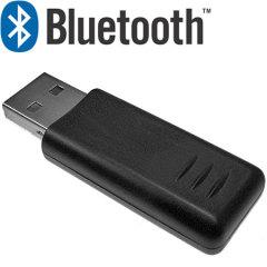 Bluetooth USB  Adapter  Vista Kompatibel