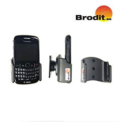 Brodit Passive Holder met Draaivoet - BlackBerry Curve 3G & 8520