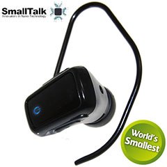 SmallTalk Mini Bluetooth Headset