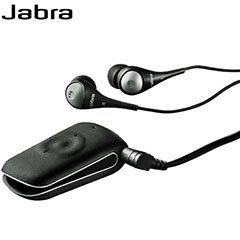Casque Stéréo Bluetooth Jabra Clipper