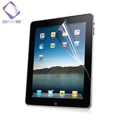 Capdase Apple iPad | ScreenGUARD - Anti-Glare