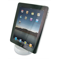 Desktop iPad Cradle