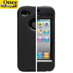 Funda iPhone 4 OtterBox Defender Series