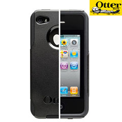 Otterbox voor iPhone 4 Commuter Series