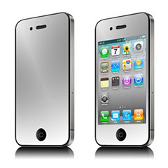MFX Mirrored Screen Protector - iPhone 4S / 4