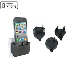 Apple iPhone 4S / 4 Wall Charger
