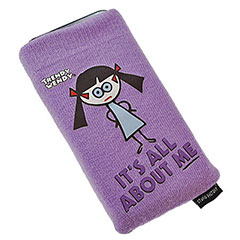 Trendy Wendy - It's All About Me Phone Sock