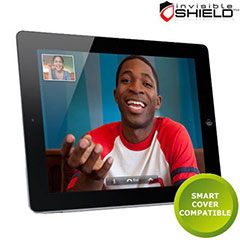 InvisibleSHIELD Full Body Protector - Apple iPad 2
