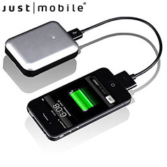 Chargeur universel Just Mobile Gum