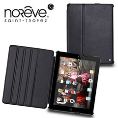 Noreve Pro Tradition B Leather Case voor iPad 3 / iPad 2