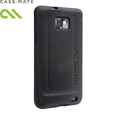 Case-Mate Tough Case per Samsung Galaxy S2 i9100 - Nero