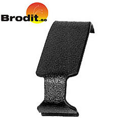 Attach your Brodit holders to your BMW Mini Cooper Convertible's dashboard with the custom made ProClip Angled mount. Designed for models with an upper glove compartment.