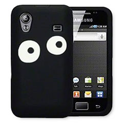 Coque silicone Samsung Galaxy Ace - Cartoon Eyes