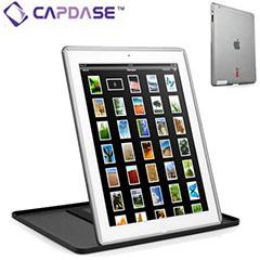 Capdase Soft Jacket 2 Xpose - iPad 2 - Black