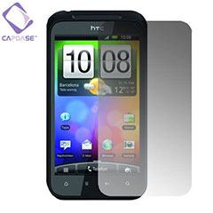 Capdase ScreenGuard - HTC Incredible S