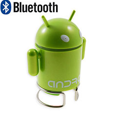 Android Bluetooth Sound Box met Handsfree
