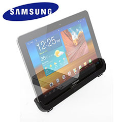 Samsung Galaxy Tab 8.9 Multimedia Desk Dock